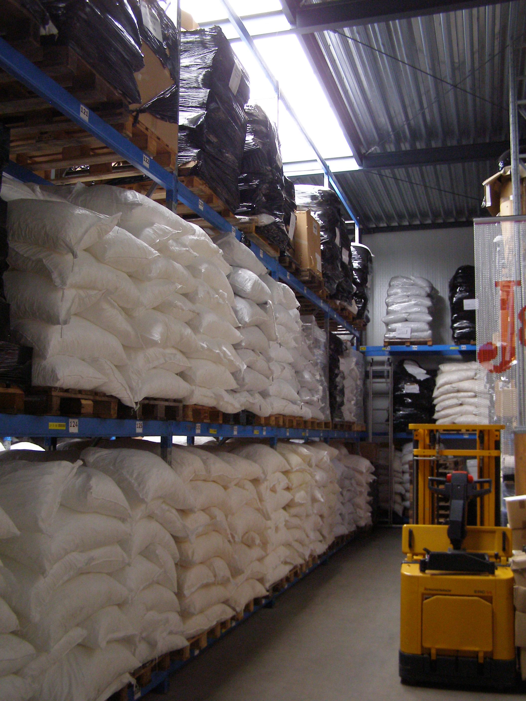 Voorraad Liso ® vliegengordijnen Losse materialen doe-het-zelf pakket vliegengordijn
